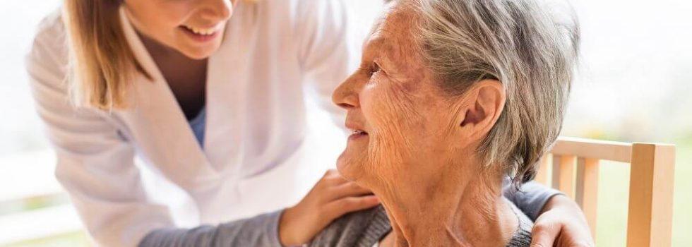 """Kurs """"Opiekun osób starszych i niepełnosprawnych"""" (80H)"""